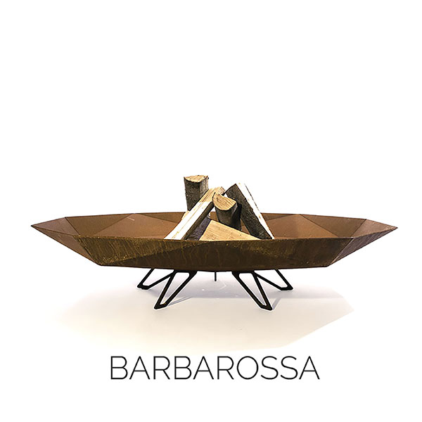 THUMBNAILS COLLECTION BARBAROSSA
