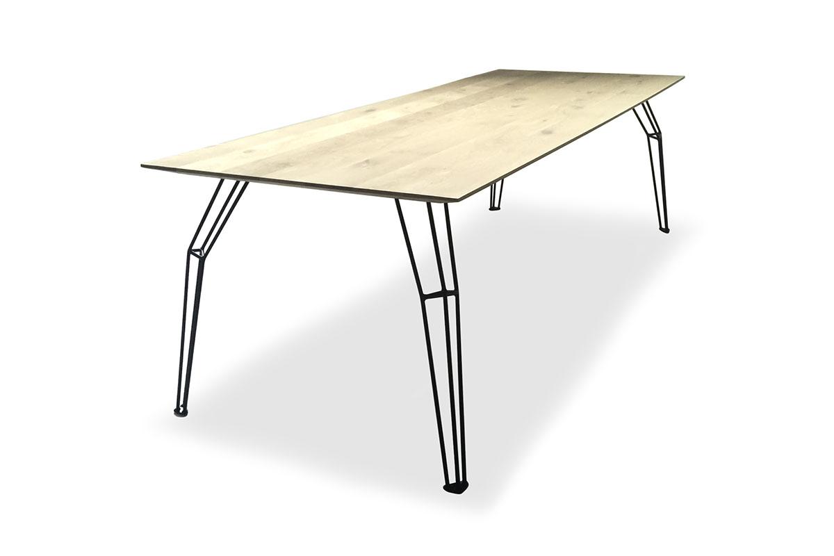 WILDEBEEST DINING TABLE DESIGN STUDIO VAN CAMPENHOUT 01